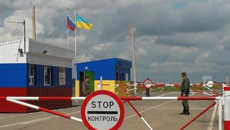 Киевская схема: Как вернуться в Россию через Украину