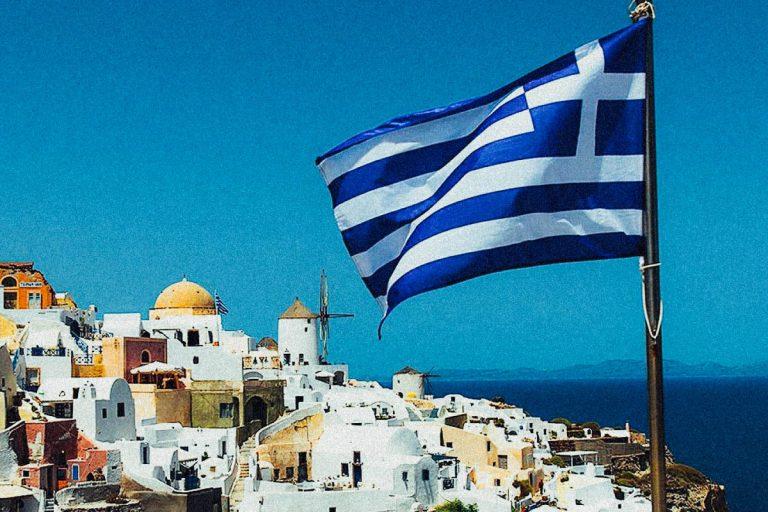 Греция открывается для российских туристов с 14 мая, карантина и квот не будет