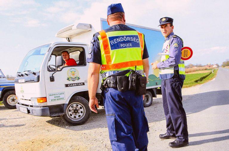 Въезд в Хорватию запрещен с туристическими целями