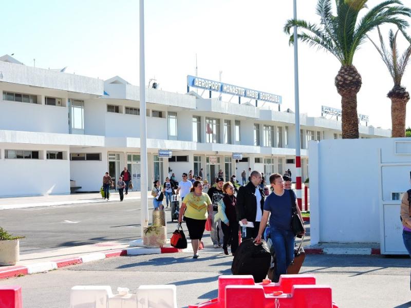 Таможня туниса в аэропорту