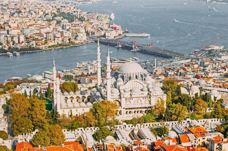 Турция отменяет требование по заполнению бумажной анкеты